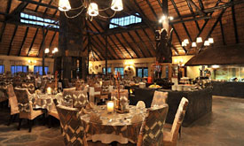 Mabula Game Lodge, Luxury Safari Lodge, Limpopo Province