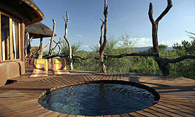 Madikwe Safari Lodge, Travel Packages from Johannesburg