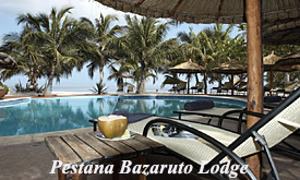 Pestana bazaruto Lodge, Holiday Packages from Johannesburg