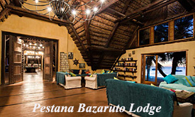 Pestana bazaruto Lodge, Fishing