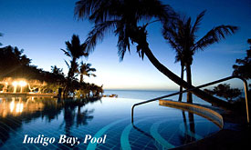 Holiday Packages to the Bazaruto Islands in Mozambique, Indigo Bay