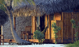 Matemo Island Resort,Holiday Packages, Quirimbas, Mozambique