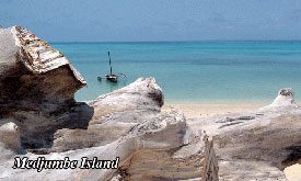 Medjumbe Private Island, Mozambique Island Vacations,Holiday Packages to the Tropical Islands of Mozambique