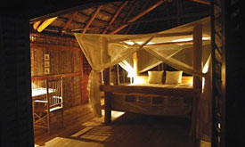 Nyati Beach Lodge Special Offers and Rates, Vilanculos, Mozambique