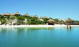 Mozambique Package Deals, Nyati Beach Lodge, Vilanculos, Mozambique
