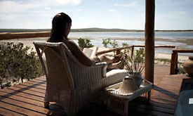 Nyati Beach Lodge, Vilanculos, Mozambique, Rates and Special Offers