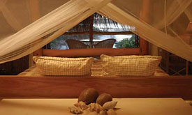 Mozambique Holiday Specials, Nyati Beach Lodge Offers, Vilanculos, Mozambique