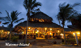 Quirimbas Archipelago, Quirimbas Island Resorts, Mozambique Tropical Islands, Matemo Island