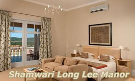 Shamwari Long Lee Manor, Shamwari Game Reserve