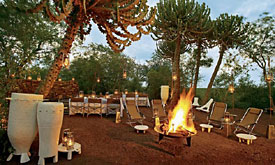 Singita Private Game Reserve