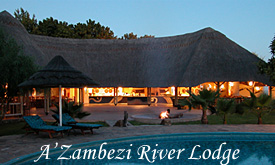 Zimbabwe Safari Destinations, Victoria falls