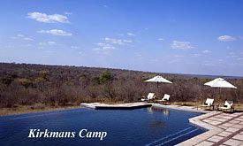 Andbeyond South Africa, Kirkmans Camp, Luxury African Safaris, Package Deals