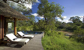 Andbeyond South Africa, Exeter River Lodge, Luxury African Safaris, Package Deals