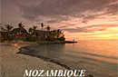 MOZAMBIQUE HOLIDAY DESTINATIONS