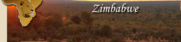 Holiday Packages Zimbabwe, Victoria Falls