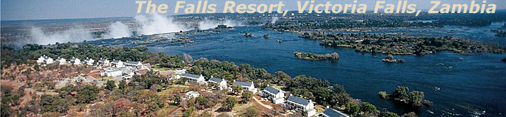 The Royal Livingstone Hotel, Victoria falls, Zambia Safaris and Tours