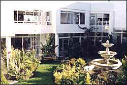 Misty Mountain Guest House, Hermanus, Western Cape, South Africa