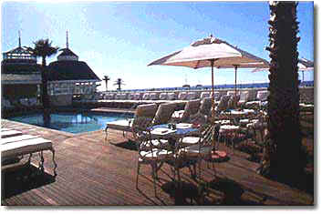 Sun International Hotels and Resorts, The Table Bay Hotel