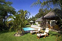 Hunters Country House, Guest House on the Garden Route in South Africa