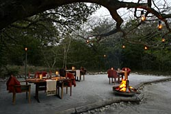 The Lapa at Kosi Forest Lodge, Kosi Bay, South Africa