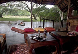 Isibindi Kosi Forest Lodge