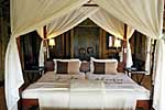 Kings Pool Safari Camp in Botswana