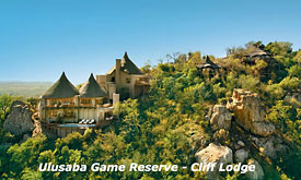 ulusaba-cliff-lodge